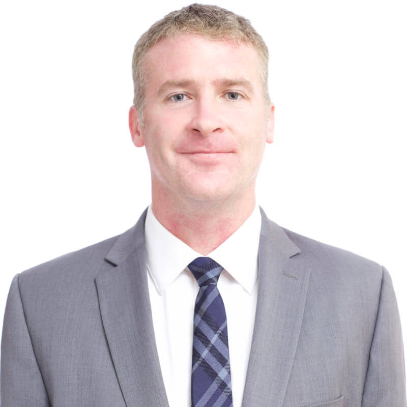 Headshot of Michael Cooper