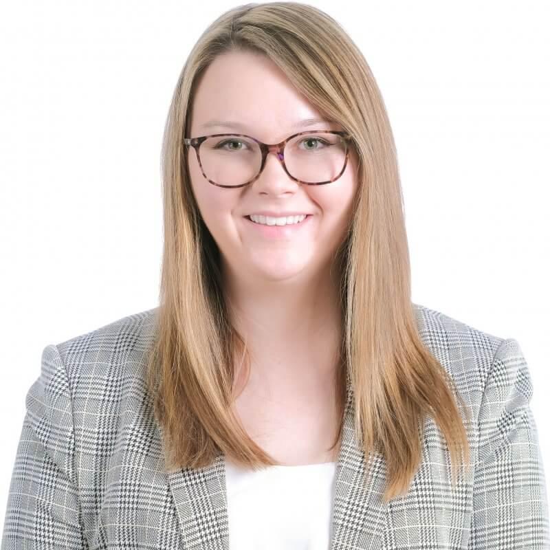 Headshot of Madison Santos